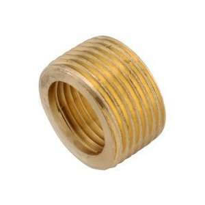 Anderson Metal Corp 736140 0806 1/2 X 3/8 Brass Pipe