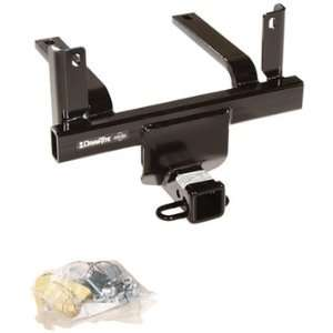 Draw Tite Trailer Hitch Fits 2011 Ford Edge    Class 3 4