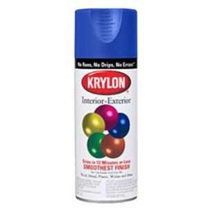 Krylon 1604 Shadow gray spray paint 12oz