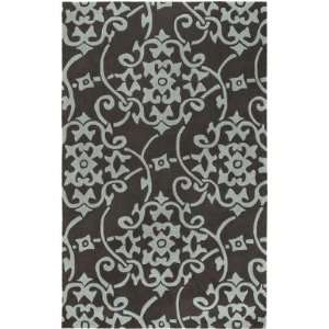 Surya   Cosmopolitan   COS 8829 Area Rug   16 Corner Sample   Pale