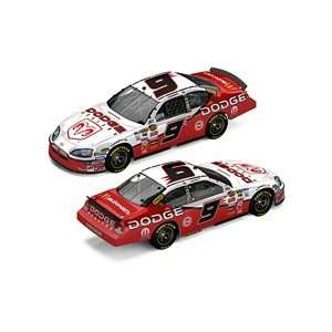 Motorsports Authentics Kasey Kahne 07 Dodge Dealers #9 Charger, 124