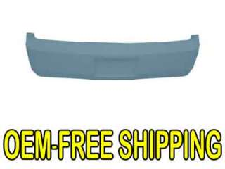 FORD MUSTANG BASE MODEL REAR BUMPER 05 09 WINDVEIL BLUE MET M7134A