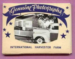 10) Photos Museum of Science Chicago International Harvester Farm