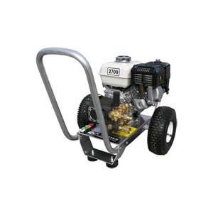 Pressure Pro Professional 2700 PSI (Gas Cold Water