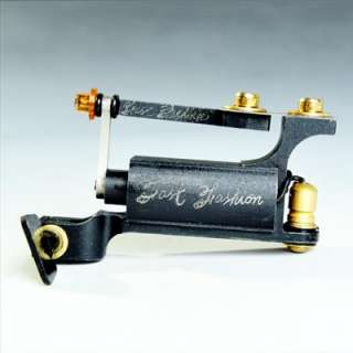 high quality handmade rotary Tattoo Machine Gun Shader Liner