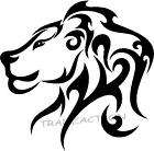 HORSE western car truck decal window sticker, ZEBRA vinyl bumper