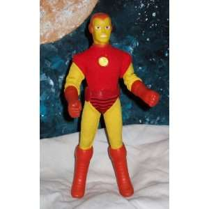 ACTION FIGURE FROM The Worlds Greatest Super Heroes SERIES IRON MAN