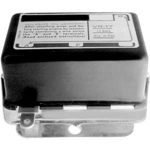 ACDelco C634 Voltage Regulator Automotive