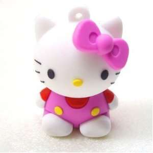 New Pink Hello Kitty 16 GB USB Flash Drive