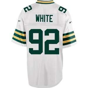 Reggie White Gridiron Classic Throwback Jersey â? Green