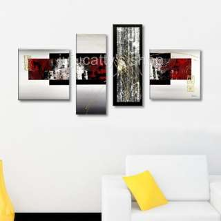 large art contemporary abstract painting canvas art 705