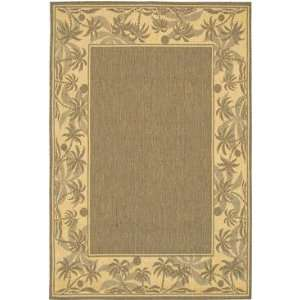 Couristan   Recife   Island Retreat Area Rug   23 x 710