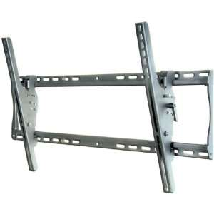 Universal Tilt Wall Mount For 32 to 63 Screens (Silver