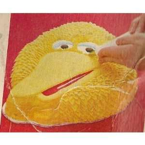 Wilton Cake Pan Big Bird   Small (3005 602, 1977)