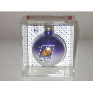 PHOENIX SUNS (2 5/8 In Diameter) Multi Color CHRISTMAS