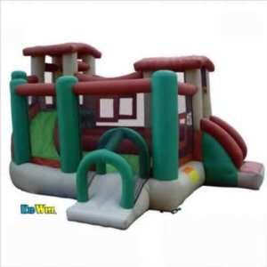 Kidwise CLUBHOUSE CLIMBER Toys & Games