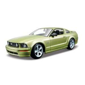 Maisto 124 AL 2006 Ford Mustang GT Assembly Line Model