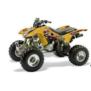 AMR Racing Honda TRX 400EX 1999 2007 ATV Quad Graphc Kit