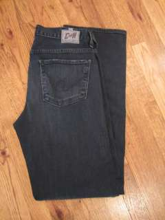 Citizens Of Humanity Mens Easy Jean, Relaxed Straight Leg, sz 29 38