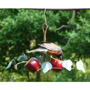 Oriole Fruit Feeder (Bird Feeders) (Fruit and Jelly Feeders