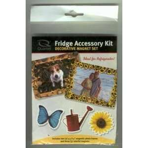Pc. FRIDGE ACCESSORY KIT DECORATIVE MAGNET SET