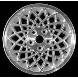 ALLOY WHEEL chrysler TOWN & COUNTRY VAN 94 95 15 inch Automotive