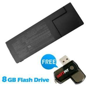 ) with FREE 8GB Battpit™ USB Flash Drive