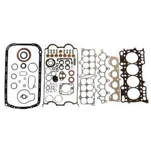 Evergreen FS44016 Honda H22A1 DOHC Vtec Full Gasket Set Automotive