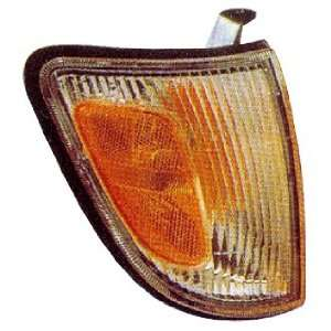 toyota tACOMA PICKUP 2WD P/Side Marker Lamp Right Hand