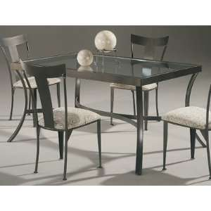 Johnston Casuals 2440 Excalibur Rectangular Dining Table