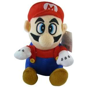 Mario Plush Doll   Nintendo Mario Stuffed Animal Plush