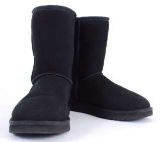 UGG Classic Short Casual Boots Women Shoes 7