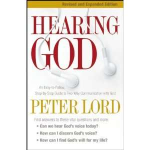 Step Guide to Two Way Communication with God Author   Author  Books