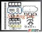 2000 04 Ford Focus 2.0L SOHC 8V Full Gasket Set + Bolts   VIN P Engine