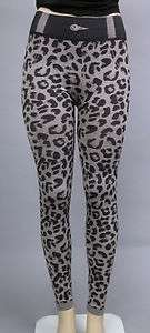 New Womens Sexy Fashion Legging Tights Stretch Opaque Animal Prints