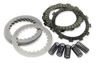 drc series clutch kit for yamaha trailway tw 200 87 11 xt 225 92 96