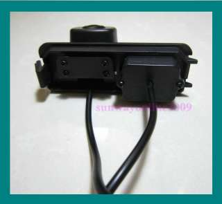 REAR VIEW REVERSE CAMERA FOR VW PHAETON/SCIROCCO/SEAT LEON,ALTEA/BORA