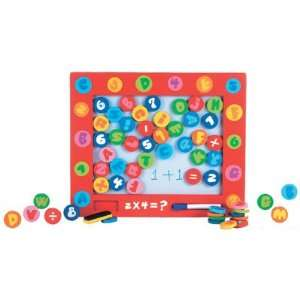 ABC Magnetic Board Toys & Games