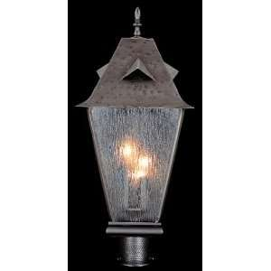1694 IRON Framburg Lighting Fortress Collection lighting