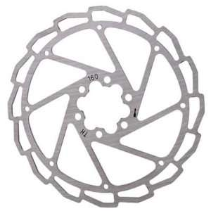 Clarks Ultra Lite Weight Rotor Brake Part Clk Disc Rotor