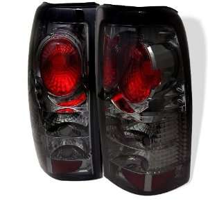 Spyder Auto ALT YD CS99 SM Smoke Altezza Tail Light