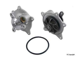 2004 2005 2006 Dodge Grand Caravan 3.8L USM Water Pump