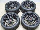19 INFINITI G35 G37 COUPE WHEELS/TIRE PKG 5x114.3