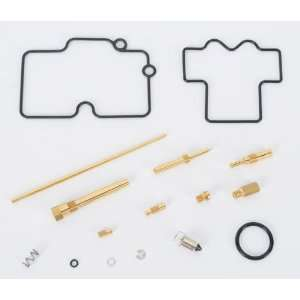 07 08 YAMAHA YZ250F MOOSE CARBURETOR REPAIR KIT Patio, Lawn & Garden
