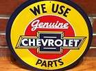 antique vintage car 1960 s style chevy metal sign chevrolet
