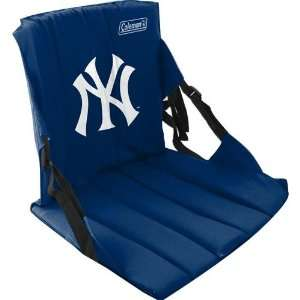 New York Yankees MLB Stadium Seat