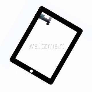 New OEM Apple iPad Touch Screen Digitizer LCD Glass Lens Panel