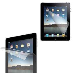 Apple iPad Anti Glare Screen Protector