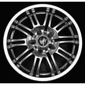 ALLOY WHEEL bmw M3 01 03 19 inch Automotive