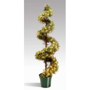National Tree Company LCYSP 300 72 72 Inch Upright Juniper